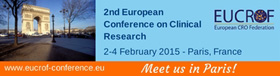 EUCROF Conference