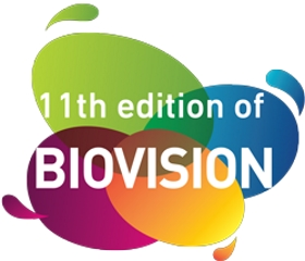 In 2016, the 11th edition of Biovision will take place on April 13th and 14th in Lyon.<br/>The main theme for the prospective sessions is