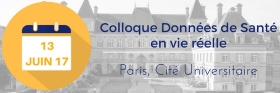 Retrouvez-nous à la 10ème édition du Colloque de Données de santé en vie réelle le jeudi 7 juin 2018 à la Cité internationale universitaire de Paris (XIVème), organisée en partenariat entre l'ADELF (Association Des Épidémiologistes de Langue Française) et l'AFCROs qui en assure l'organisation.
